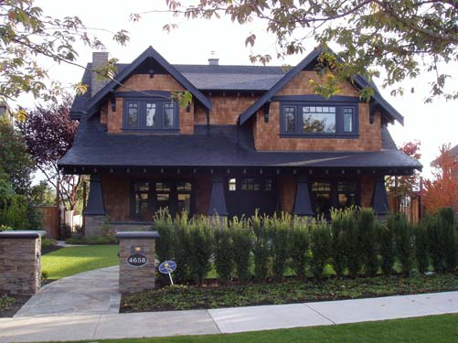 West coast style homes design - House design plans on western home design, river home design, jungle home design,