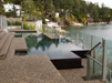 custom swimming pool architecture