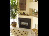 west coast fireplace architecture