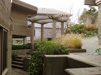 vancouver ocean front patio architecture