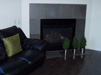 west van fireplace architecture