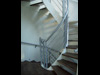 custom staircase architecture