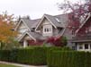 custom vancouver craftsman home outdoor view