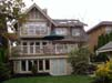 custom vancouver craftsman home architecture